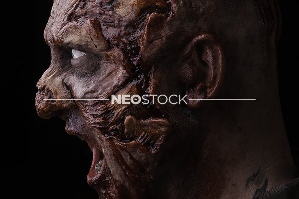 NeoStock - Mike V Classic Zombie, Stock Photography
