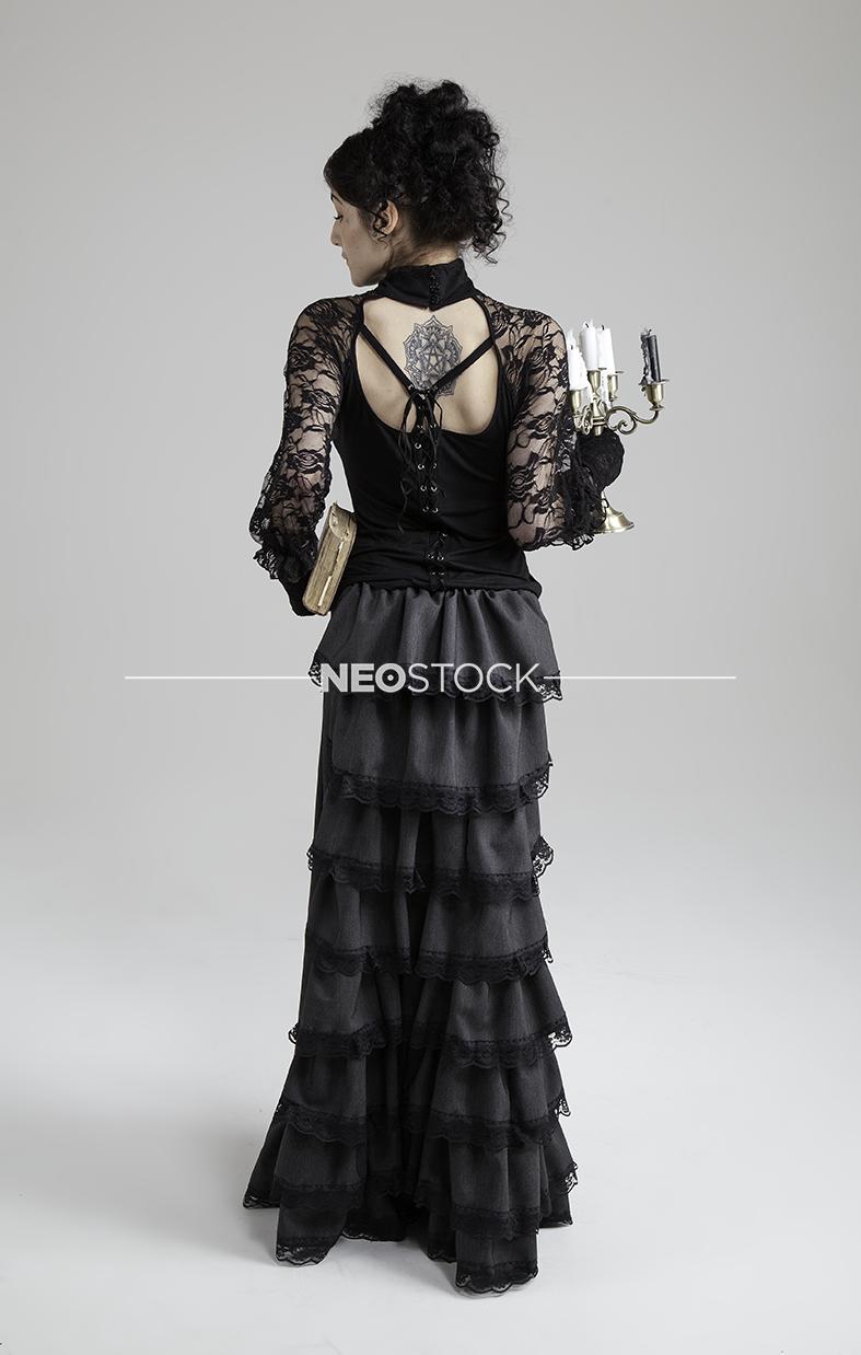 NeoStock - Sahara I Victorian Gothic, Stock Photography