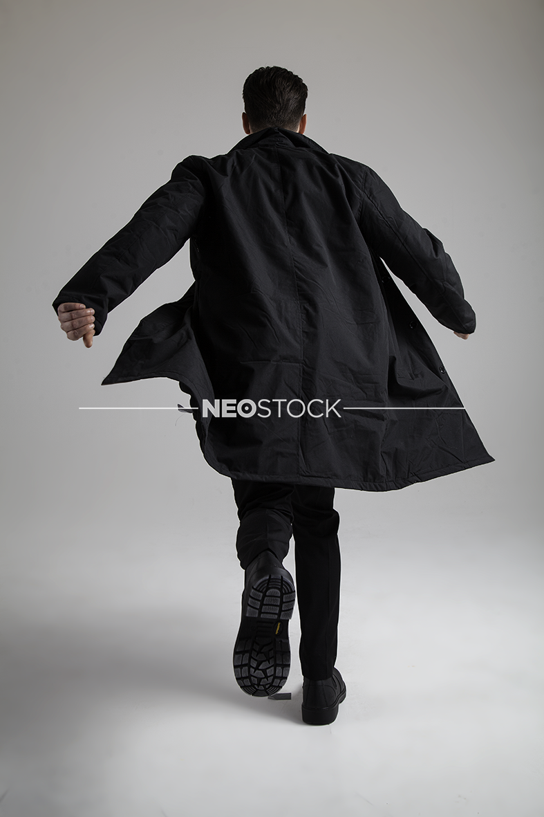 NeoStock - III Geoff, Spy Thriller, Stock Photography