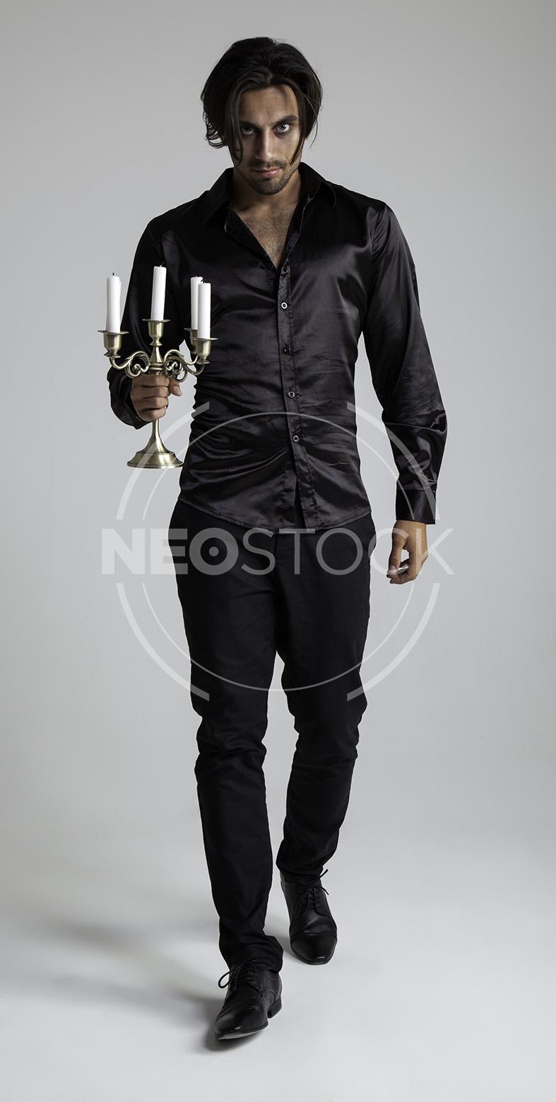 NeoStock -Donna Daniel V, Vampire Romance, Stock Photography