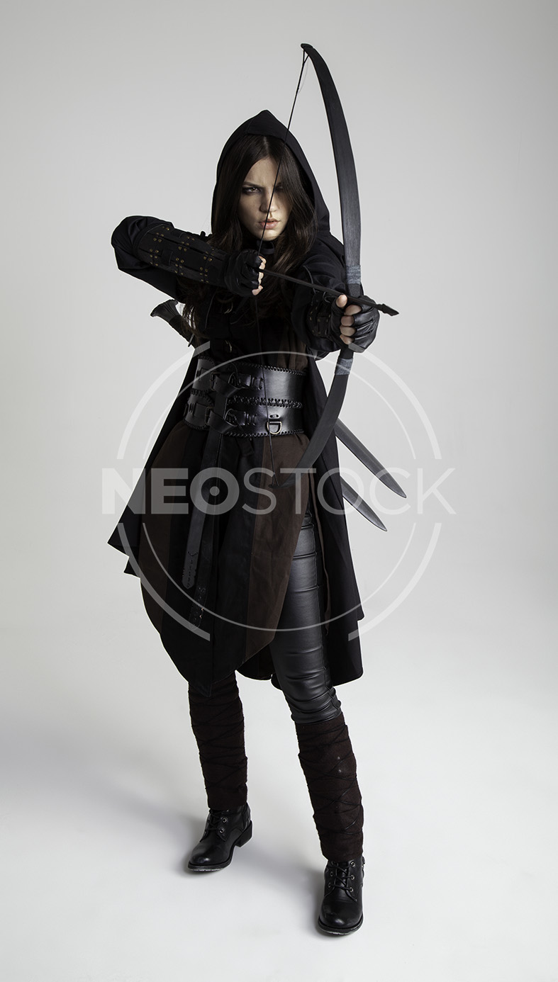 NeoStock - Liepa V, Medieval Assassin, Stock Photography