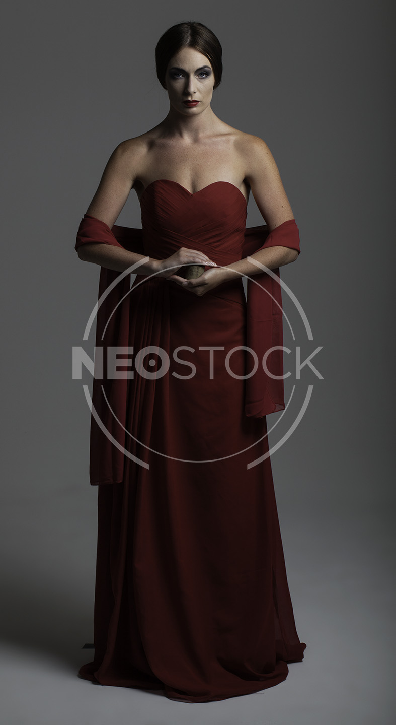NeoStock -Donna Daniel II, Vampire Romance, Stock Photography