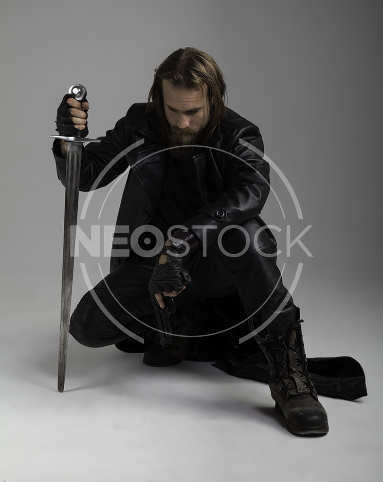 NeoStock - Karlos IV, Urban Fantasy, Stock Photography