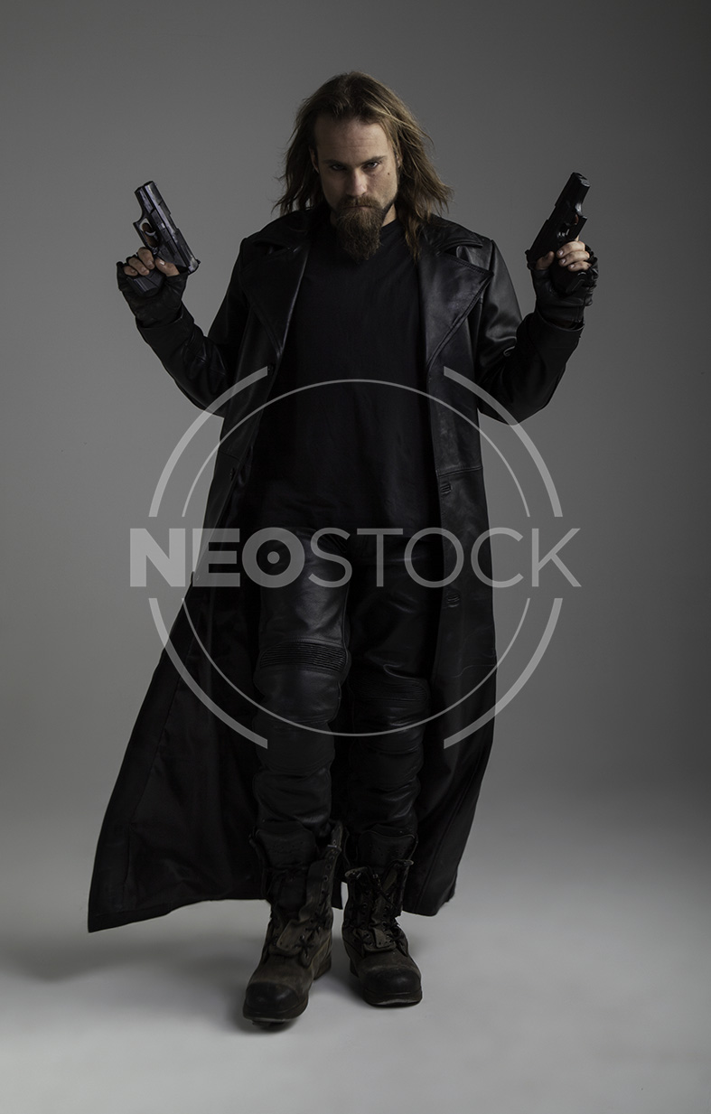 NeoStock - Karlos III, Urban Fantasy, Stock Photography