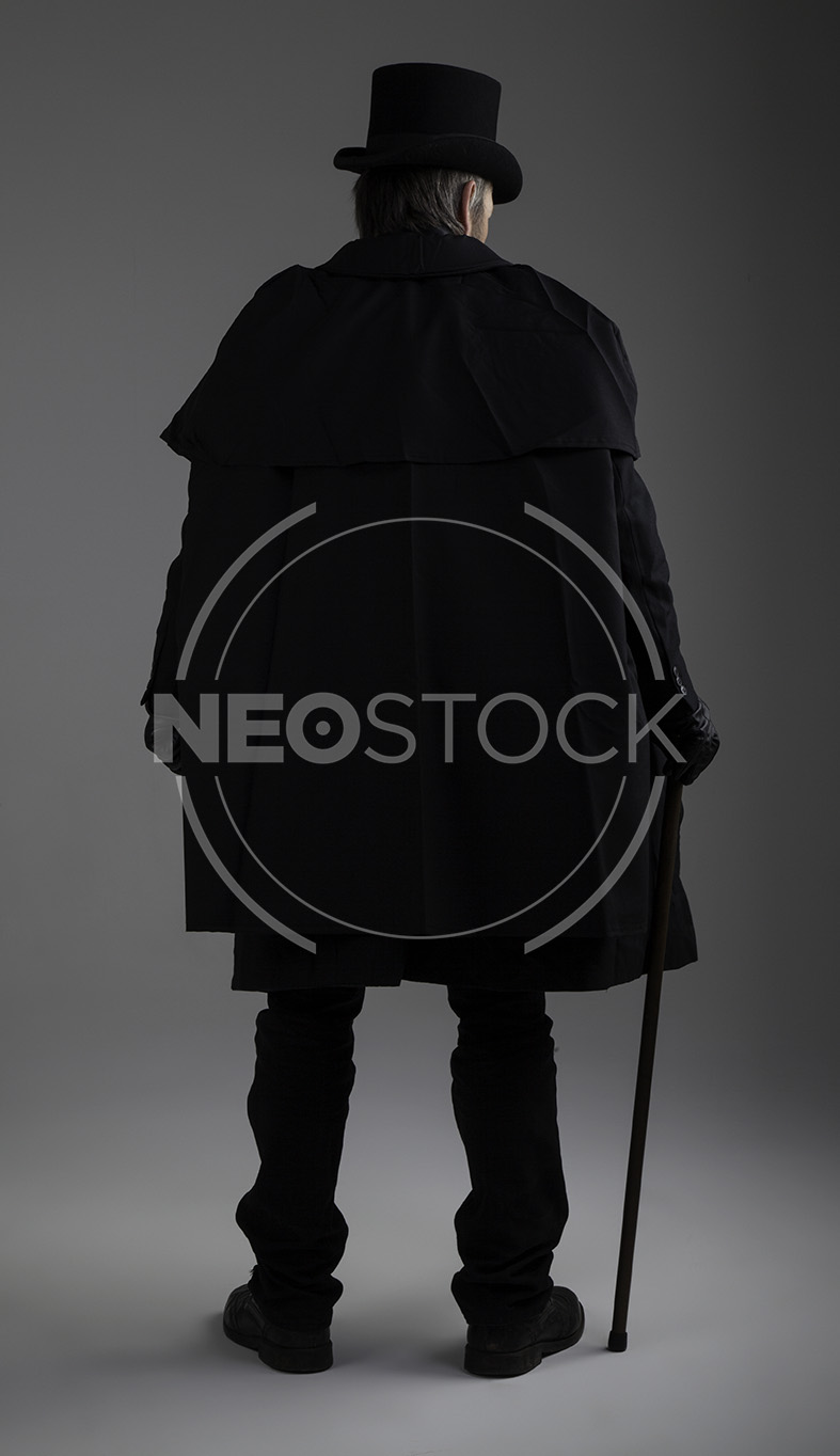 NeoStock - Mike III, Victorian Ripper, Stock Photography