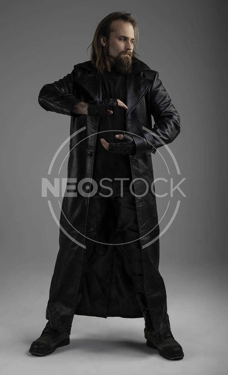 NeoStock - Karlos I, Urban Fantasy, Stock Photography