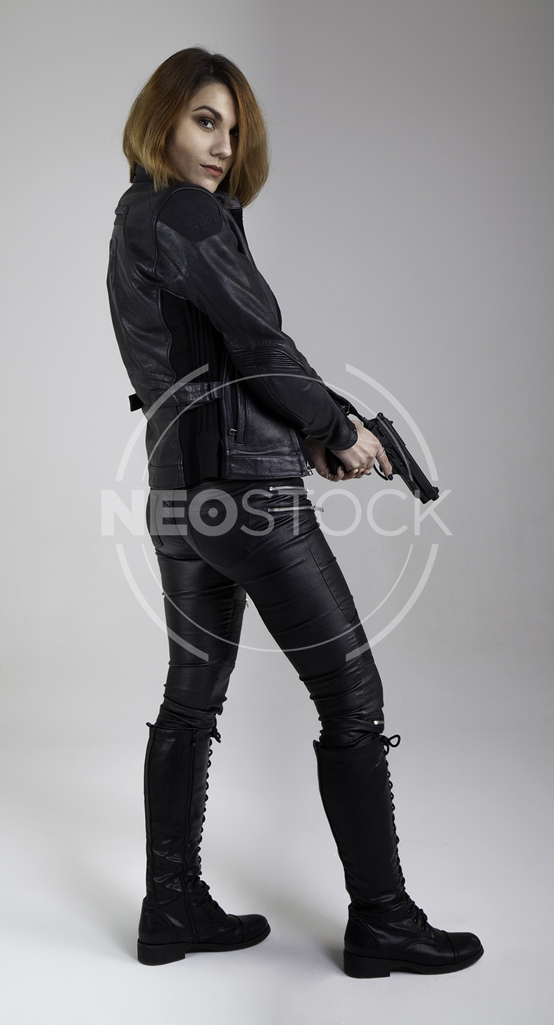 NeoStock - Mandy IV, Urban Fantasy, Stock Photography