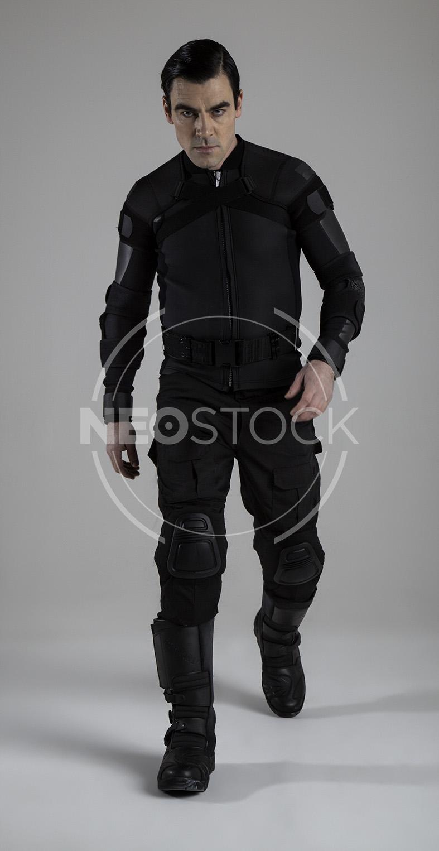 NeoStock - Galactic Cadet I, Stock Photography