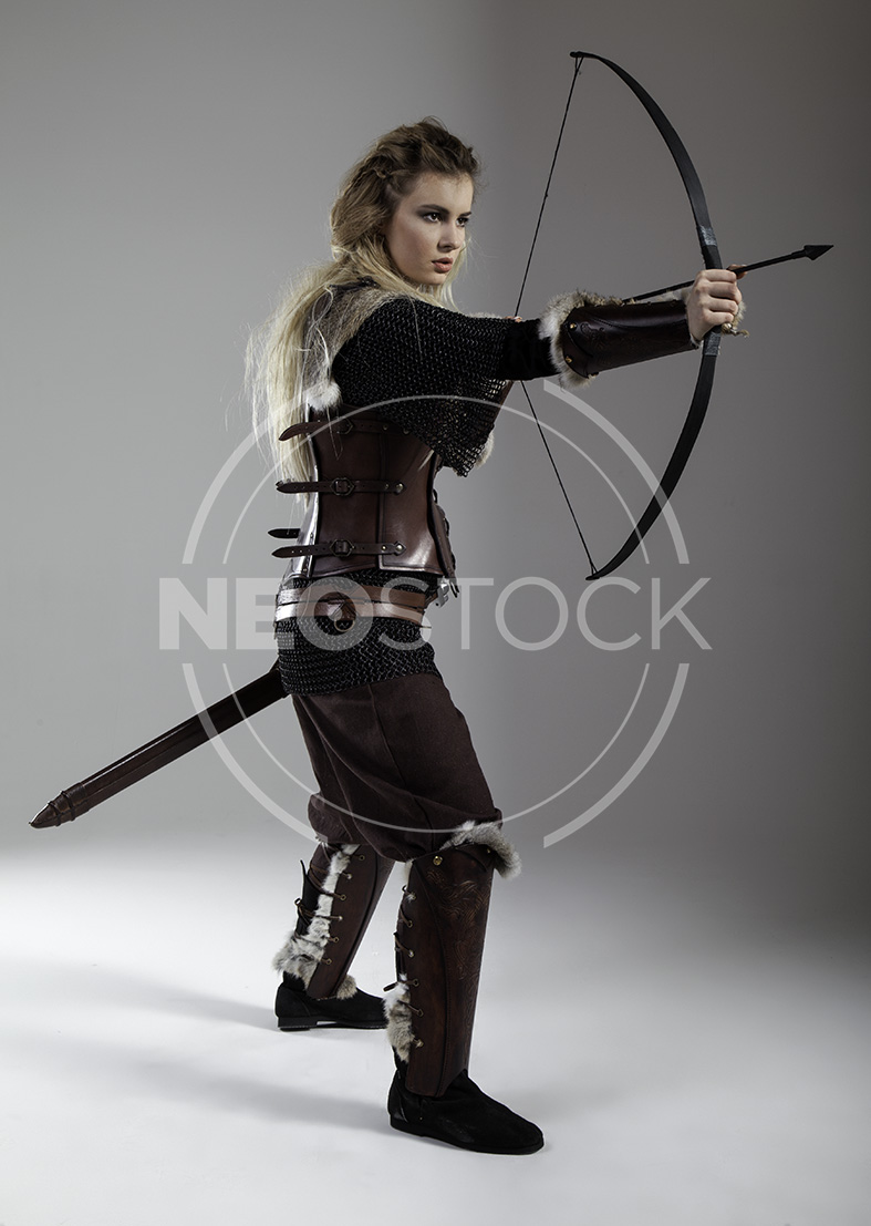 NeoStock - Historical Fantasy / Medieval Warrior IV, Stock Photography
