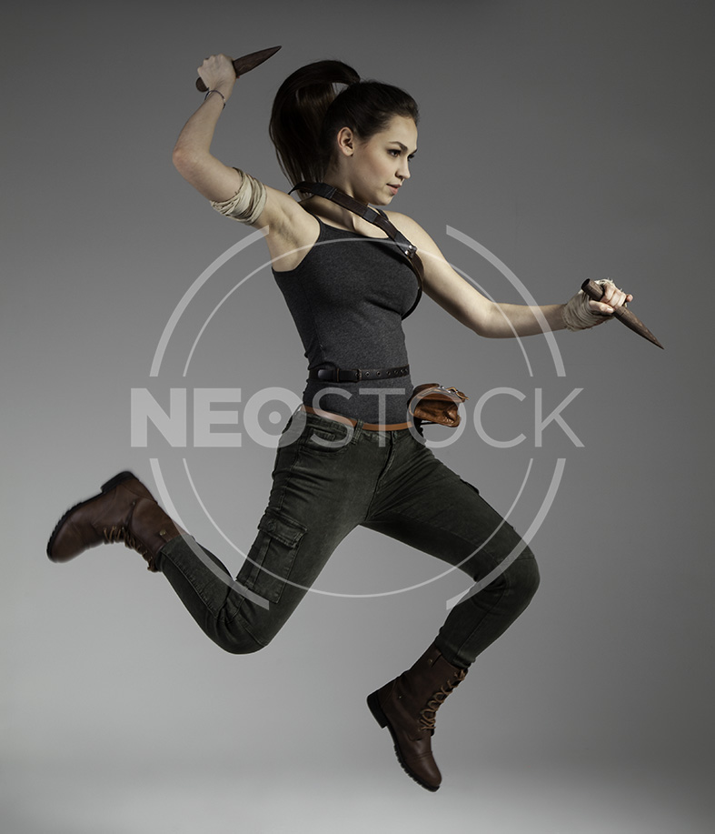 NeoStock - Pippa Urban Fantasy I, Stock Photography