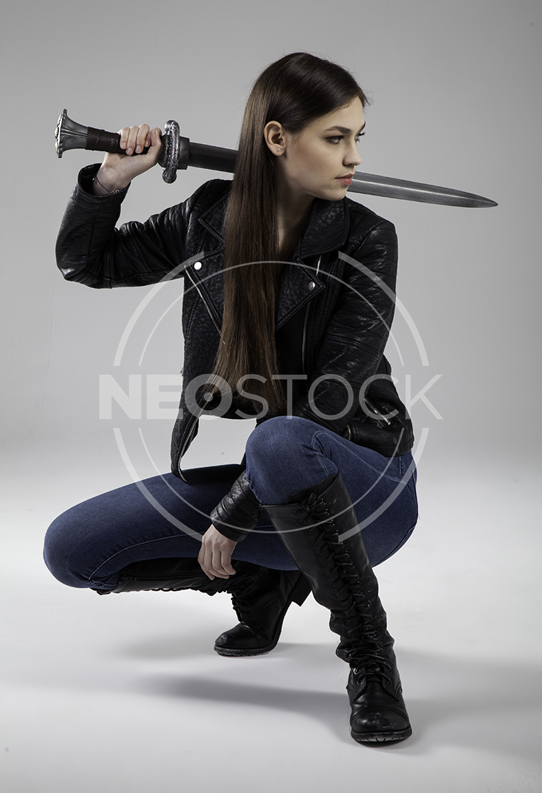 NeoStock - Pippa Urban Fantasy II, Stock Photography