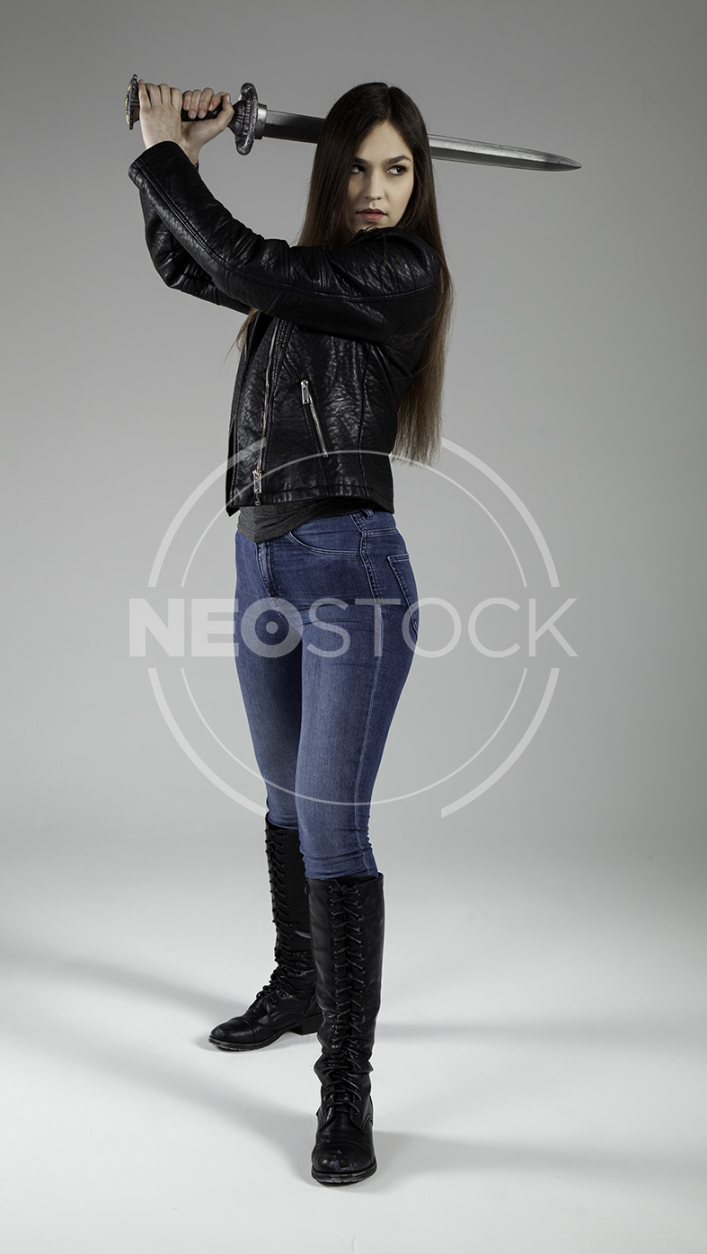 NeoStock - Pippa Urban Fantasy IV, Stock Photography