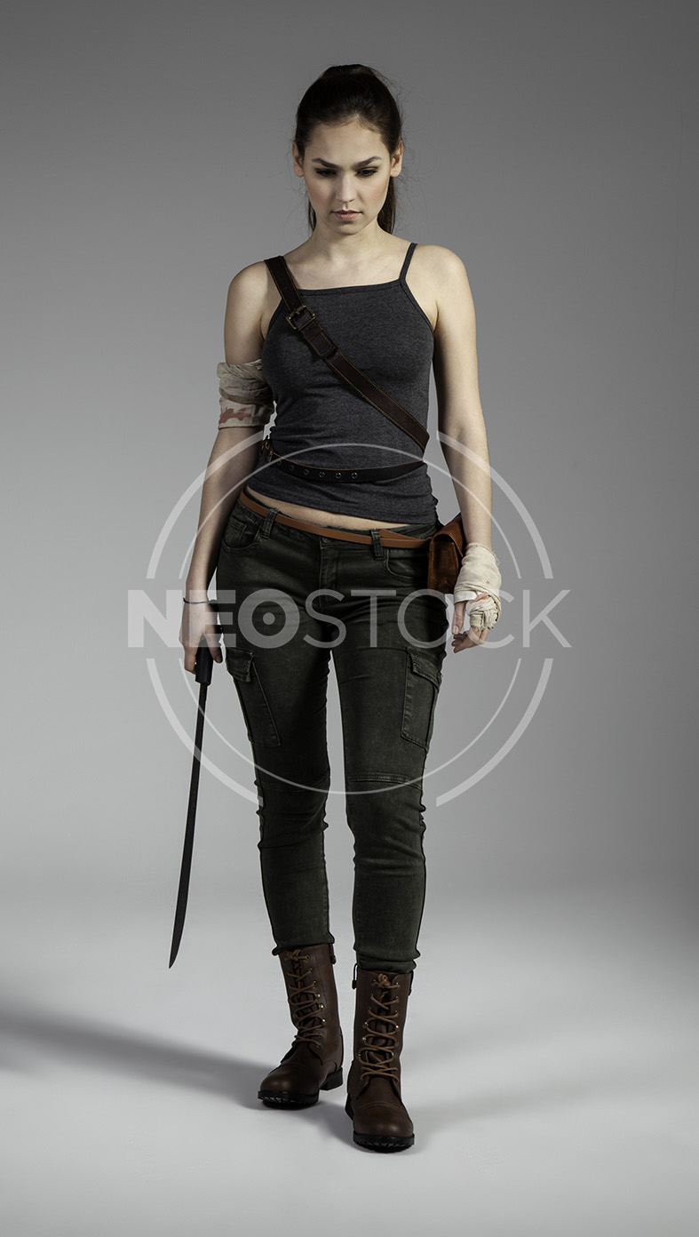 NeoStock - Pippa Urban Fantasy V, Stock Photography