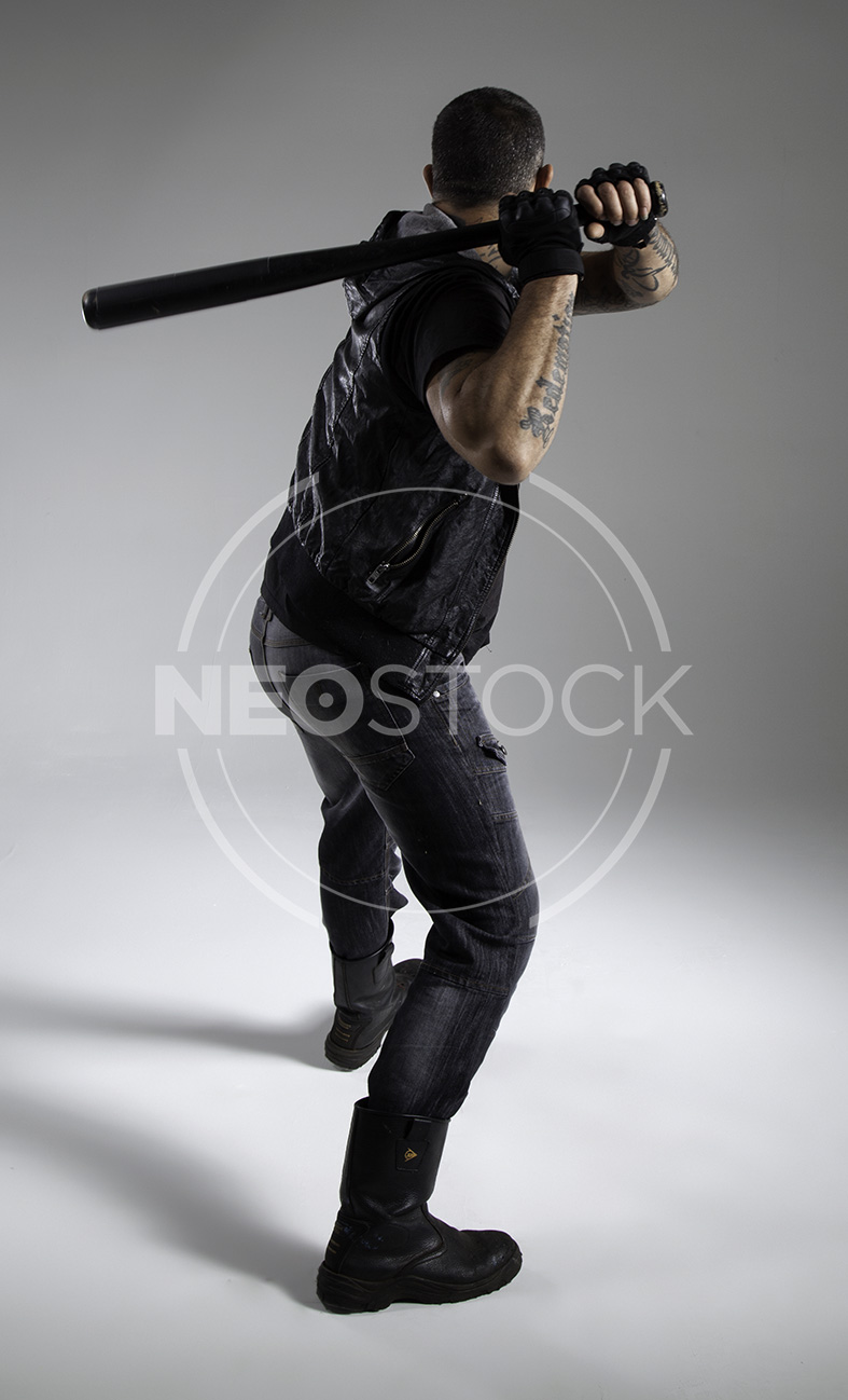 NeoStock - Lou Post Apoc III - Stock Photography