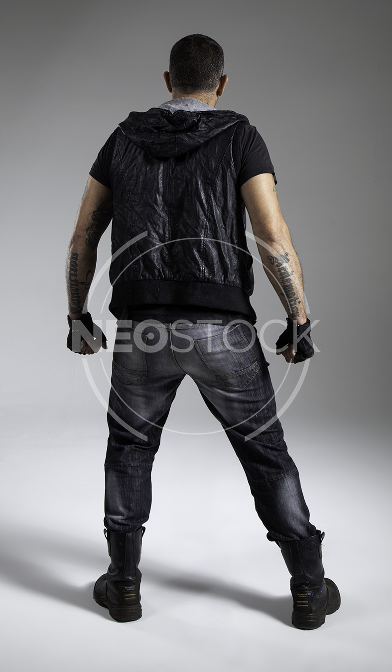 NeoStock - Lou Post Apoc I - Stock Photography