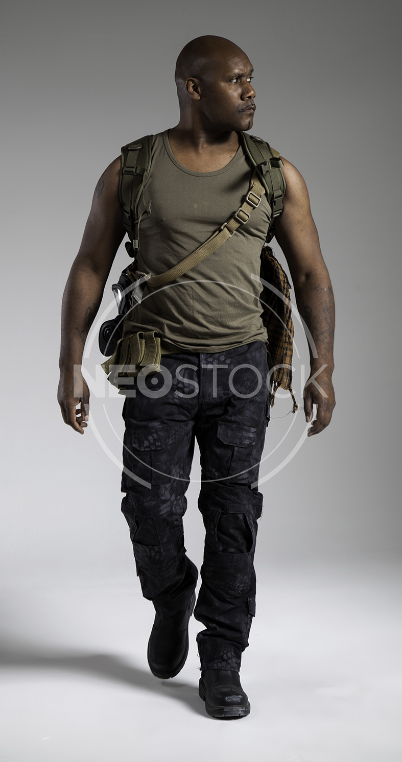 NeoStock - Regis Post Apoc V - Stock Photography