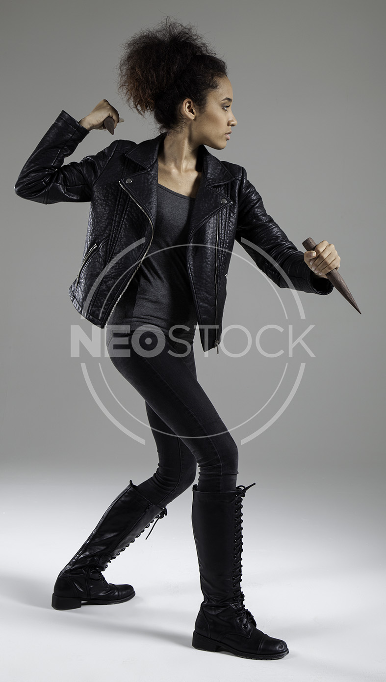 NeoStock - Gia Urban Fantasy II, Stock Photography