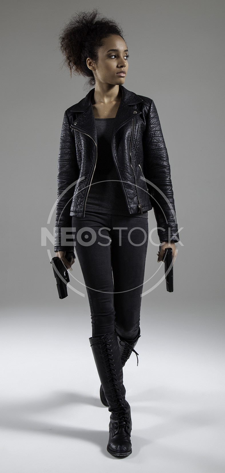 NeoStock - Gia Urban Fantasy III, Stock Photography