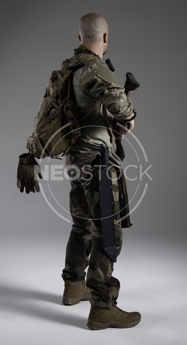NeoStock - Tim Post Apoc III - Stock Photography