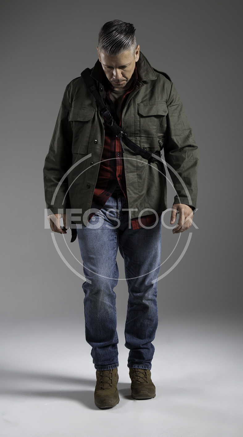 NeoStock - Richie Post Apoc IV - Stock Photography