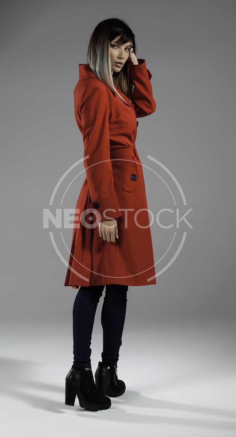 NeoStock - Natalia Mystery Thriller IV - Stock Photography