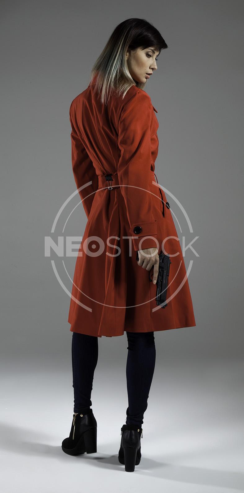 NeoStock - Natalia Mystery Thriller II - Stock Photography