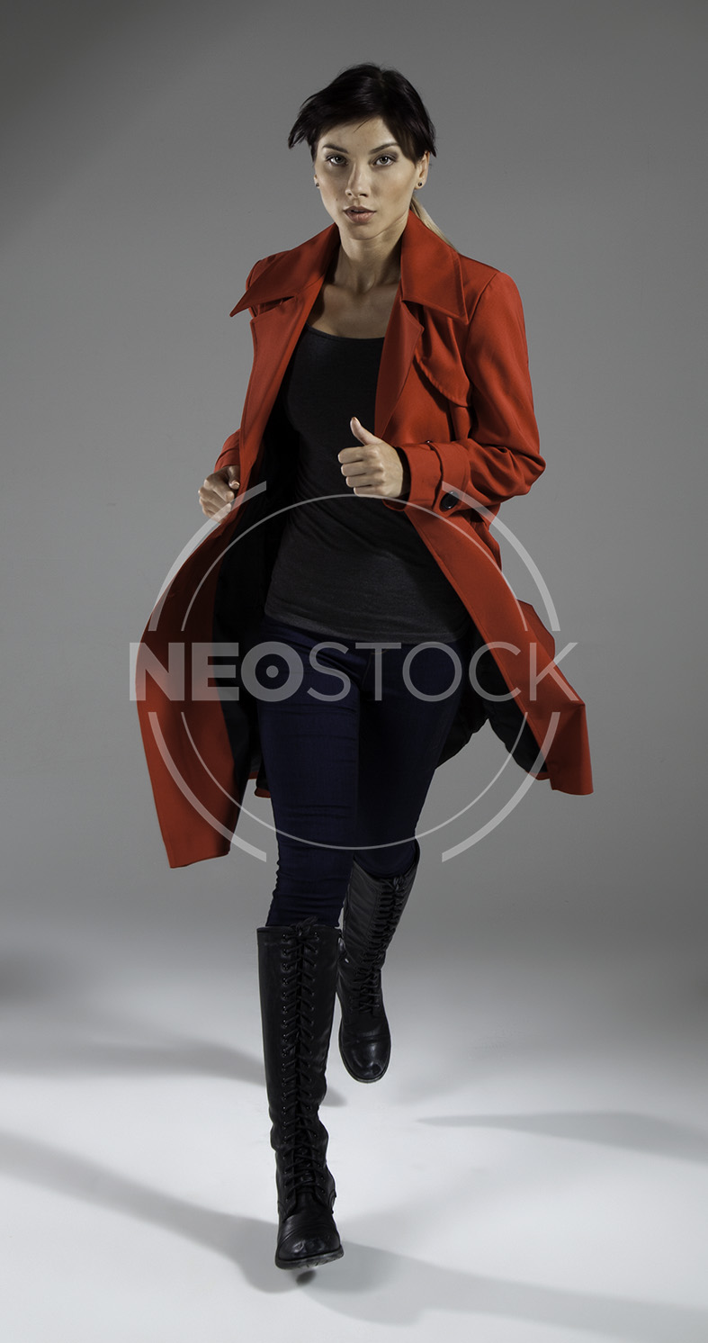 NeoStock - Natalia Mystery Thriller I - Stock Photography
