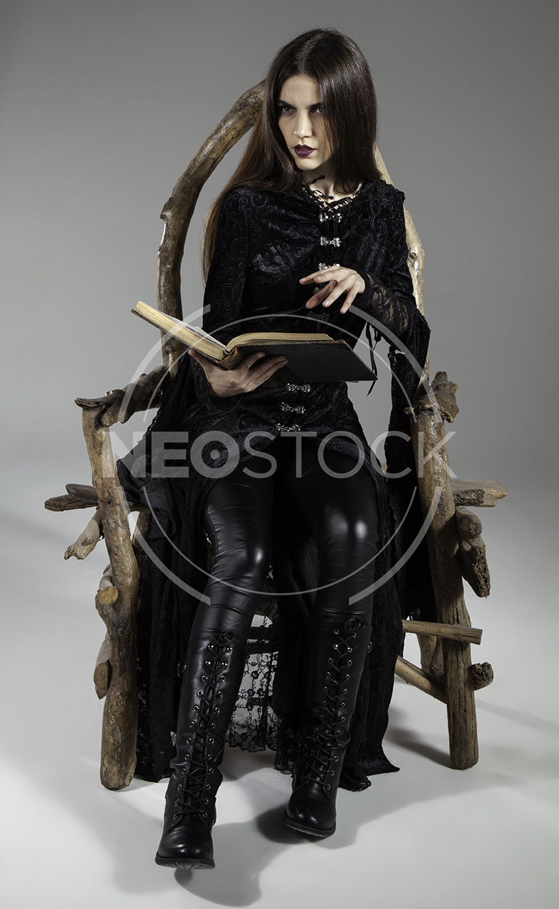 NeoStock - Liepa Dark Witch V - Stock Photography