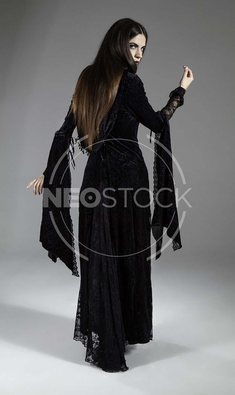 NeoStock - Liepa Dark Witch III - Stock Photography