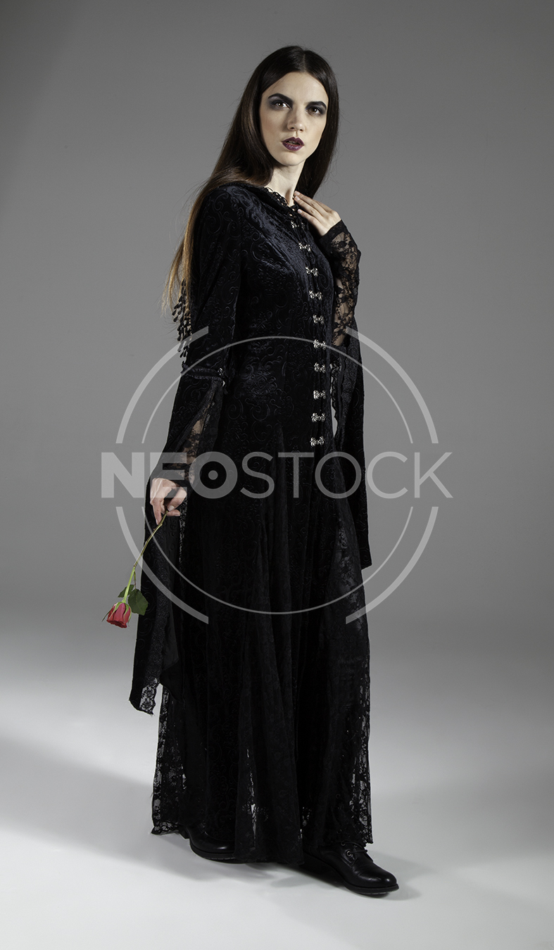 NeoStock - Liepa Dark Witch II - Stock Photography