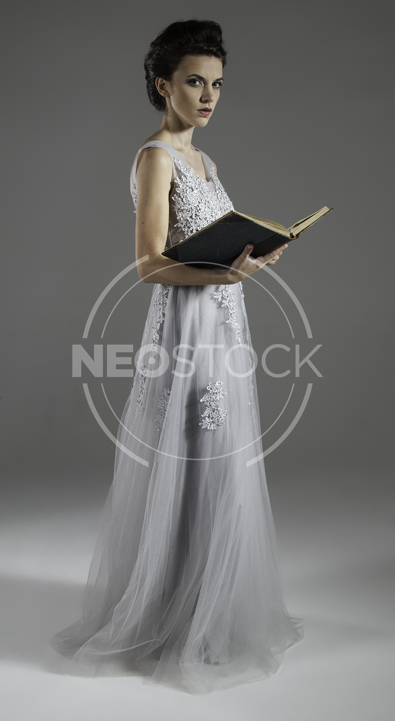 NeoStock - Liepa Contemporary Dress I - Stock Photography