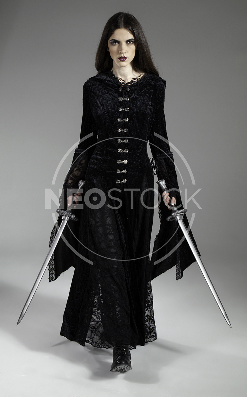 NeoStock - Liepa Dark Witch I - Stock Photography