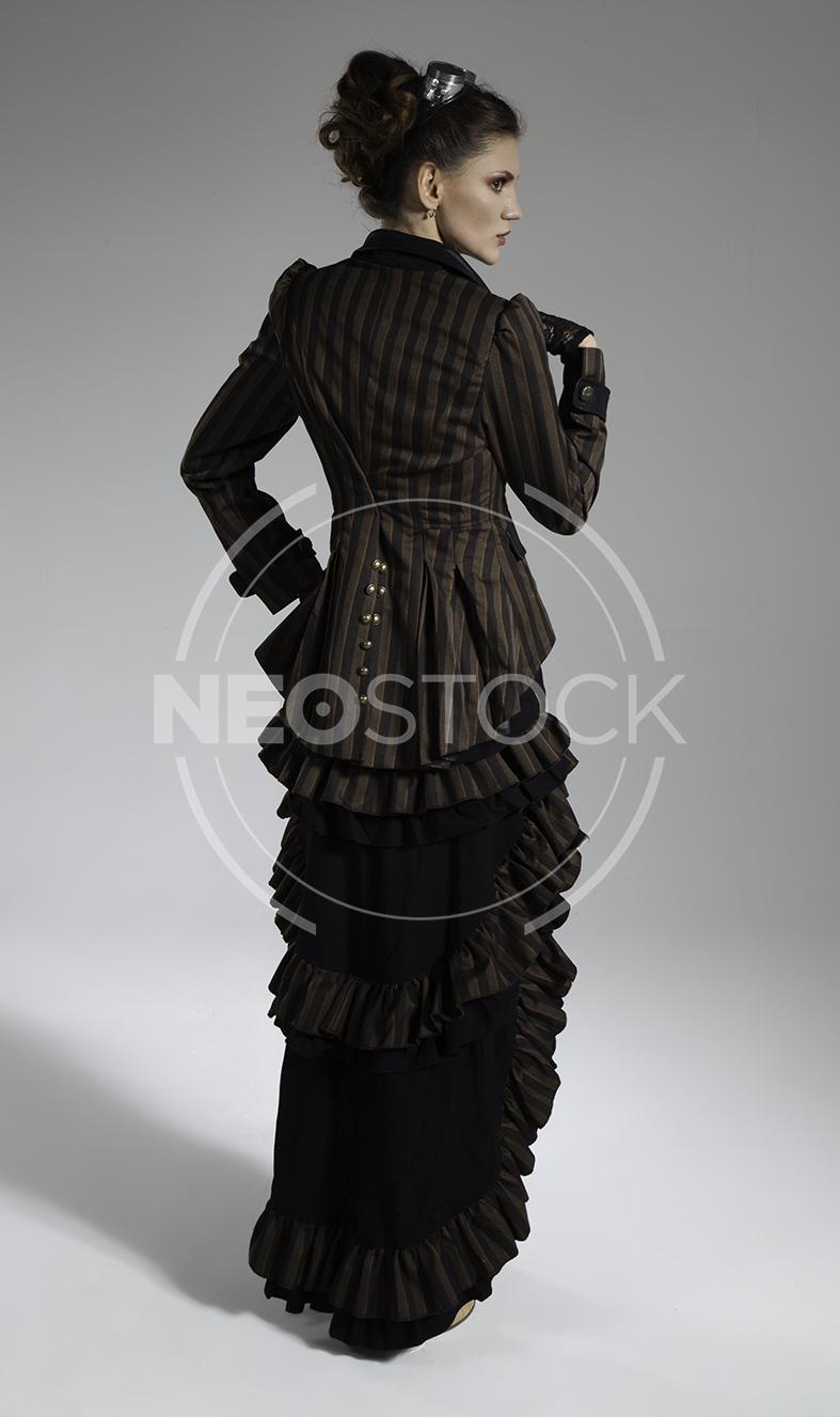 NeoStock - Polina Victorian III - Stock Photography
