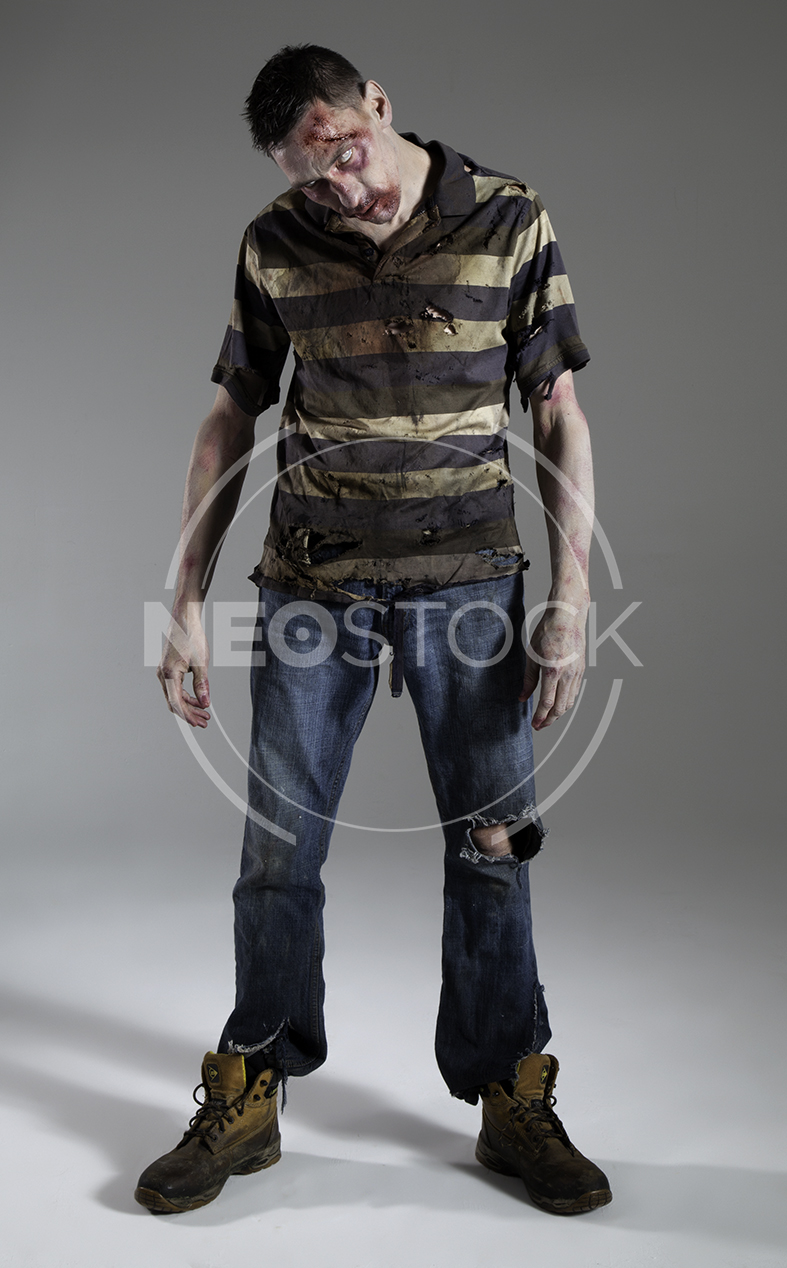 NeoStock - Zombie Characters - Stock Photography V