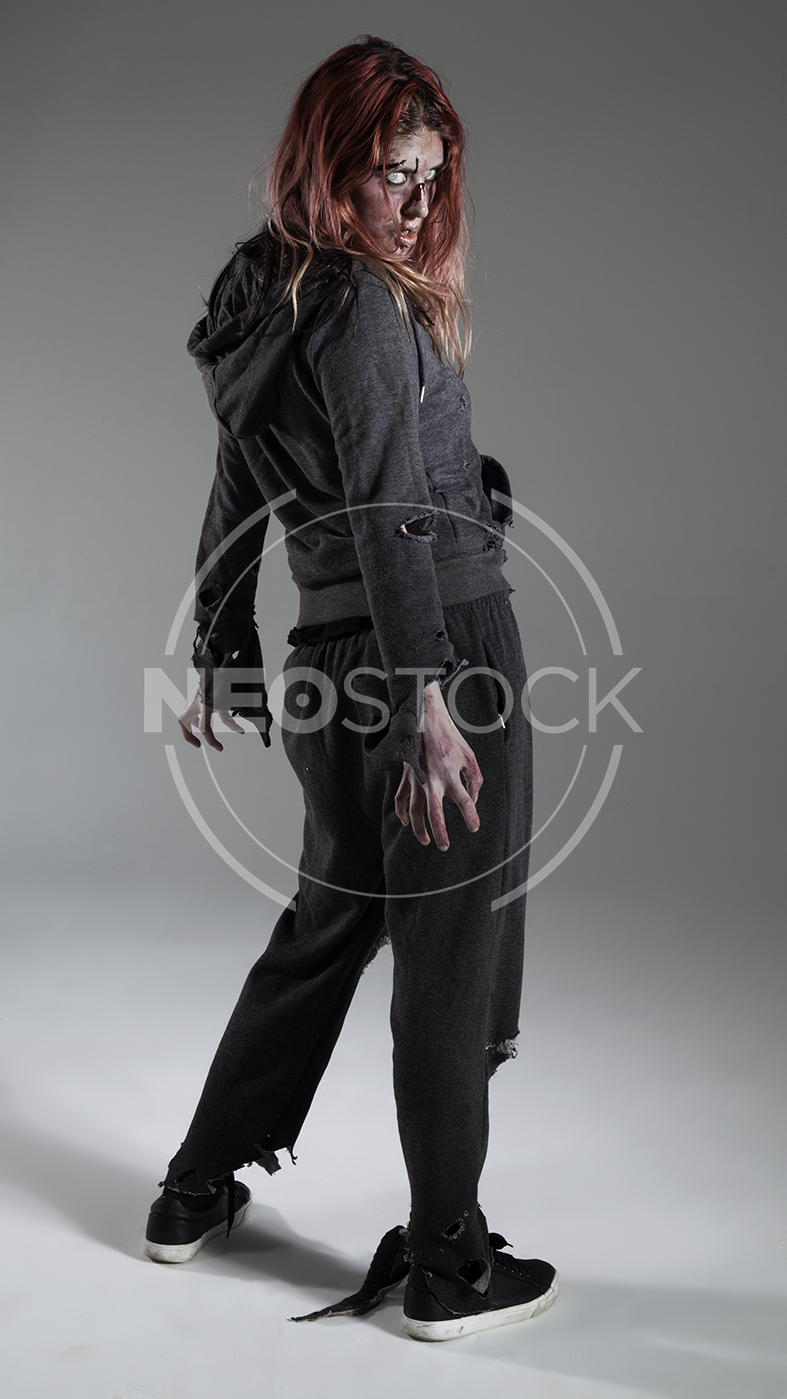 NeoStock - Zombie Characters - Stock Photography I