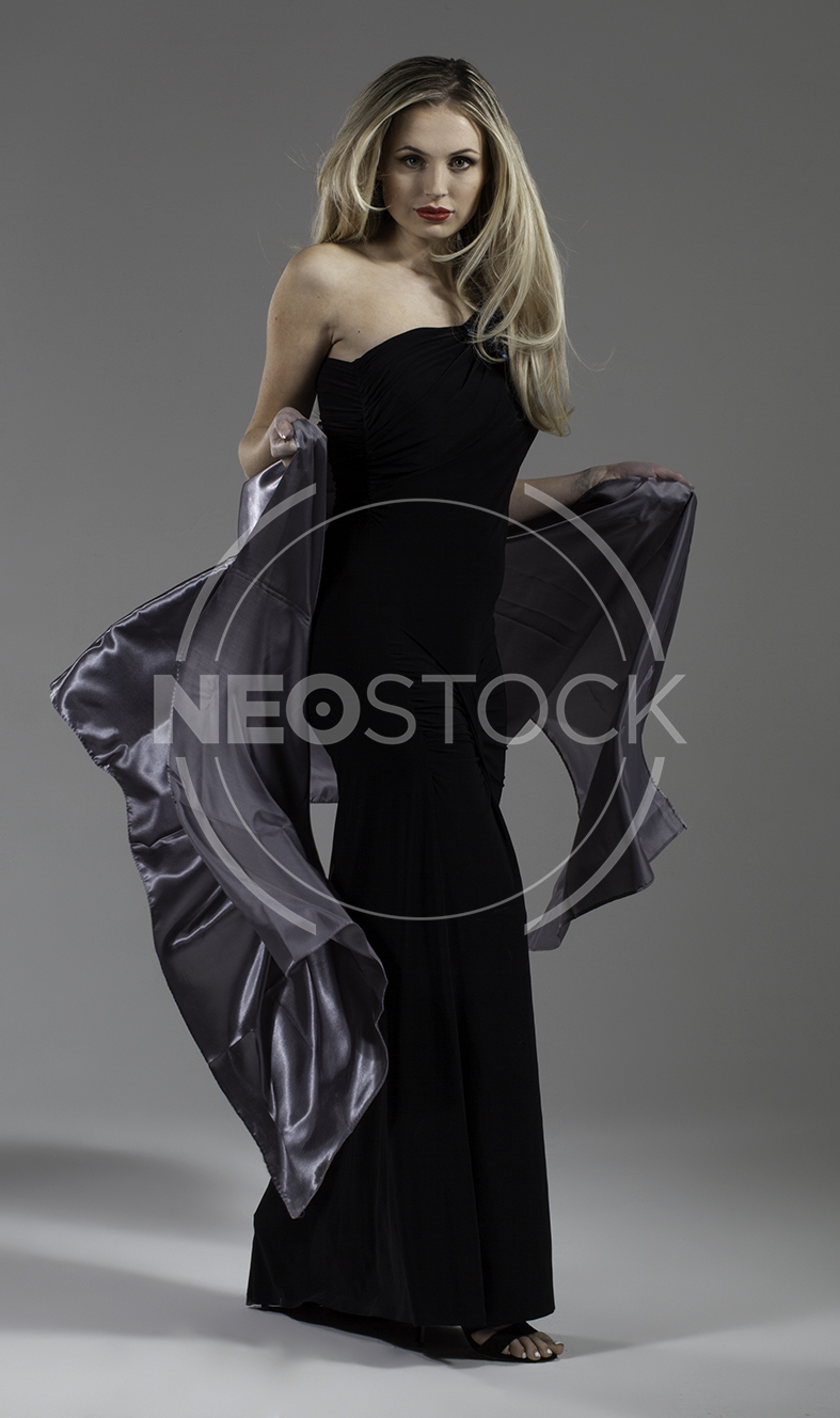NeoStock - Billie Dark Romance - Stock Photography I