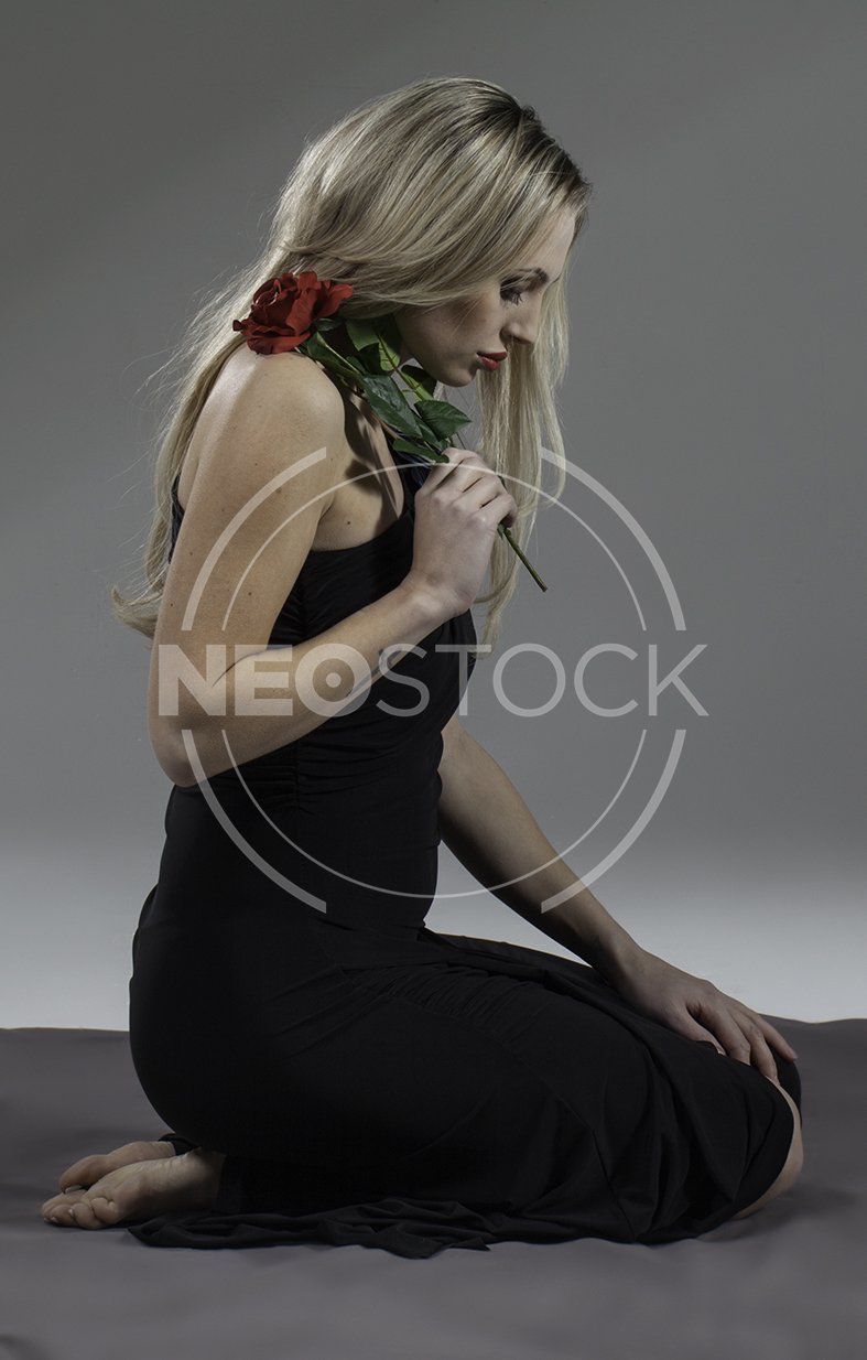 NeoStock - Billie Dark Romance - Stock Photography II