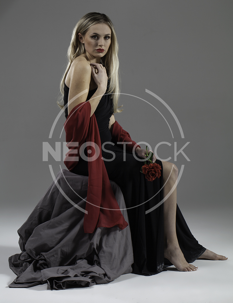 NeoStock - Billie Dark Romance - Stock Photography III