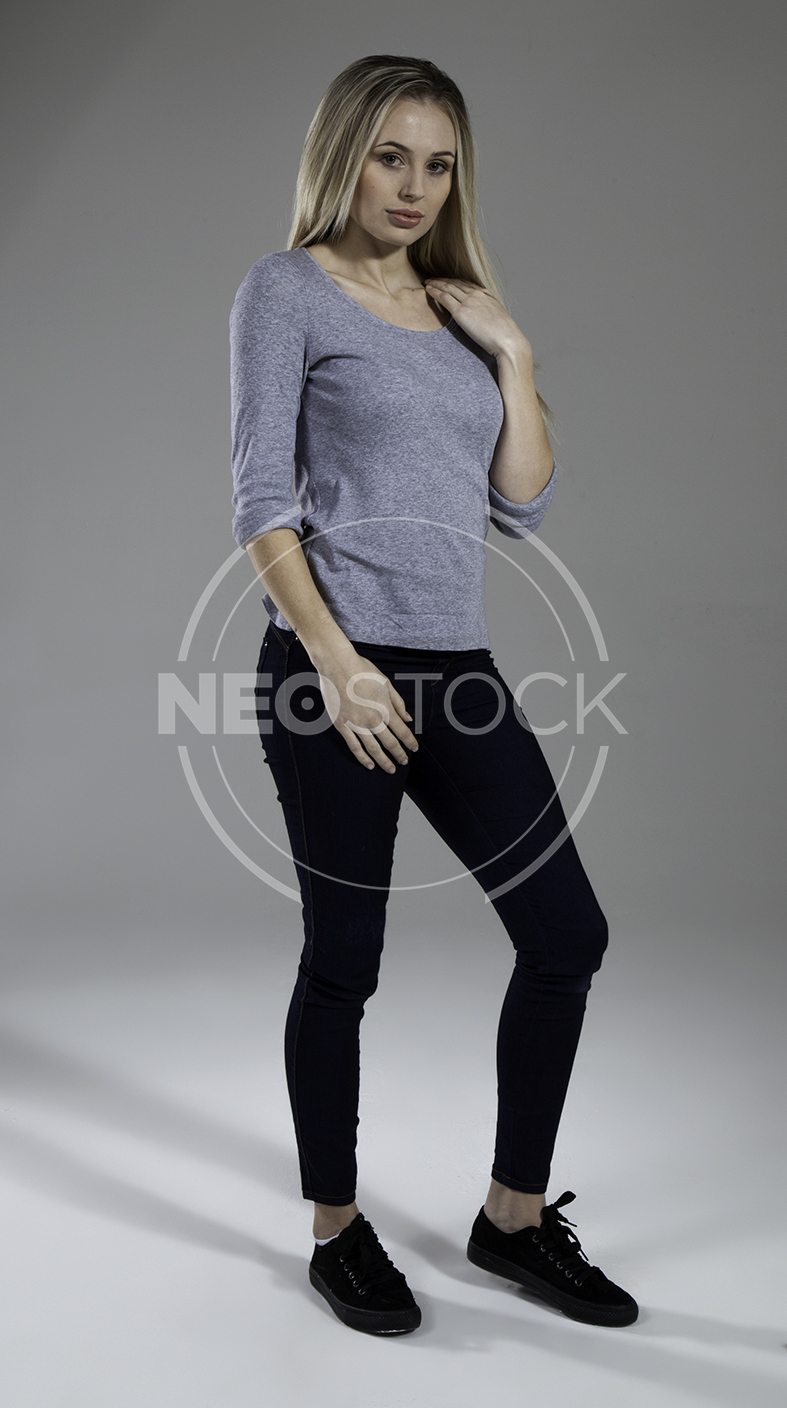 NeoStock - Billie Contemporary Casual - Stock Photography I