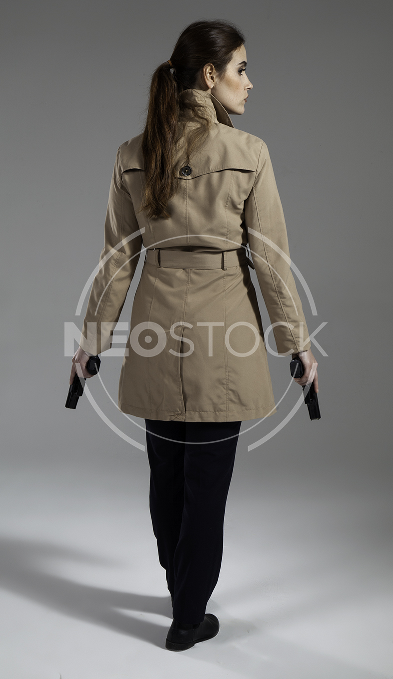 NeoStock - Emily Mystery Thriller - Stock Photography I