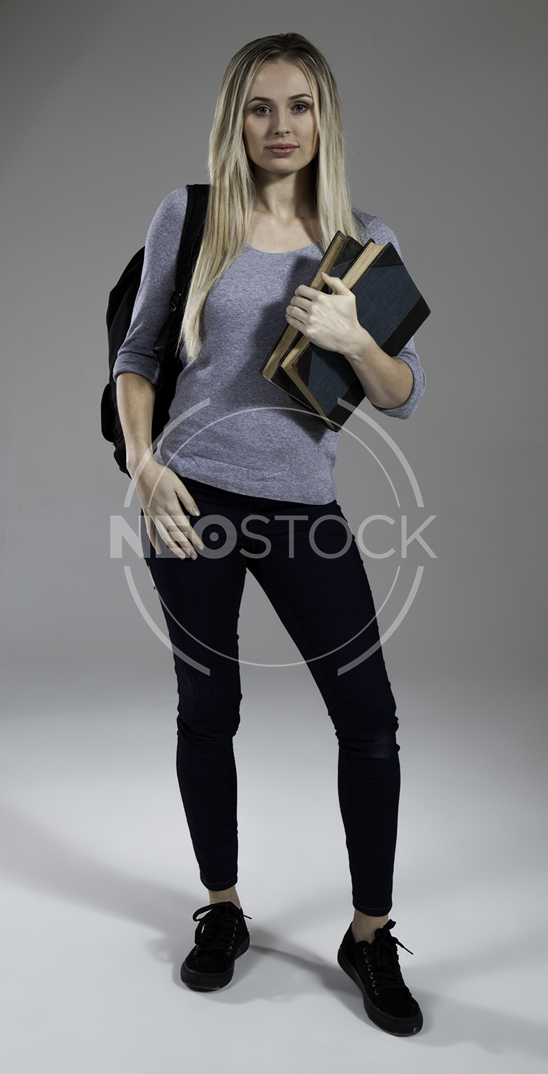 NeoStock - Billie Contemporary Casual - Stock Photography V