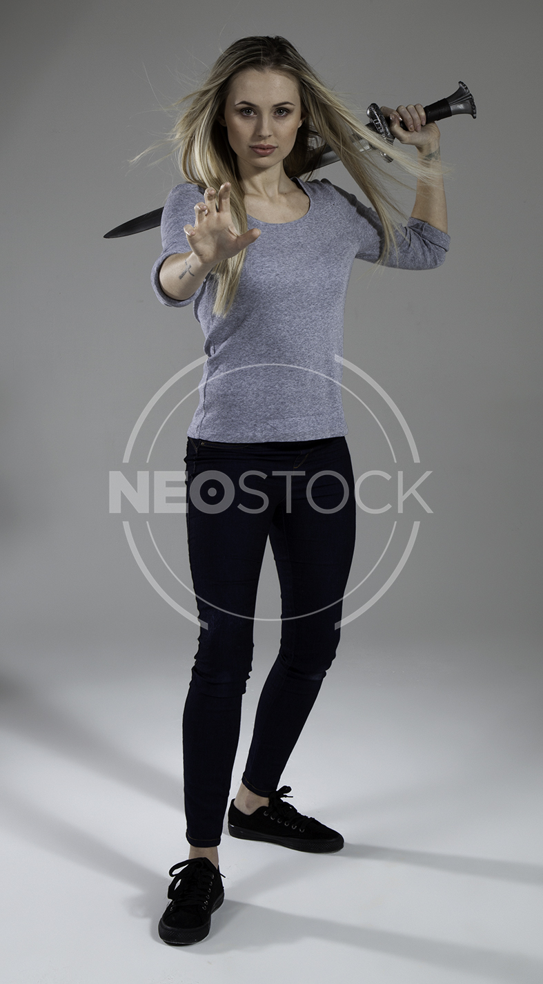 NeoStock - Billie Contemporary Casual - Stock Photography IV