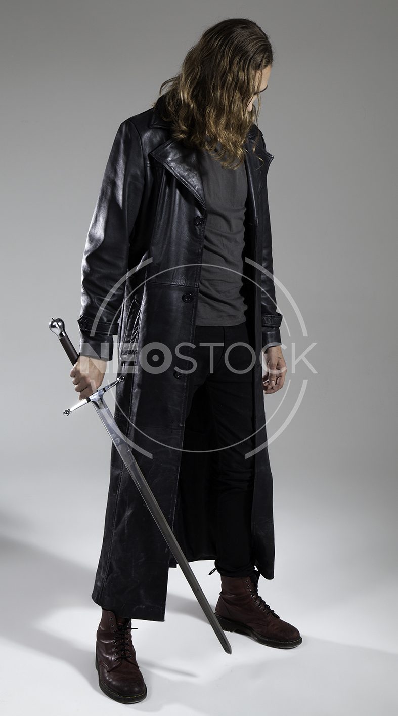 NeoStock - Luke Street Mage - Stock Photography II
