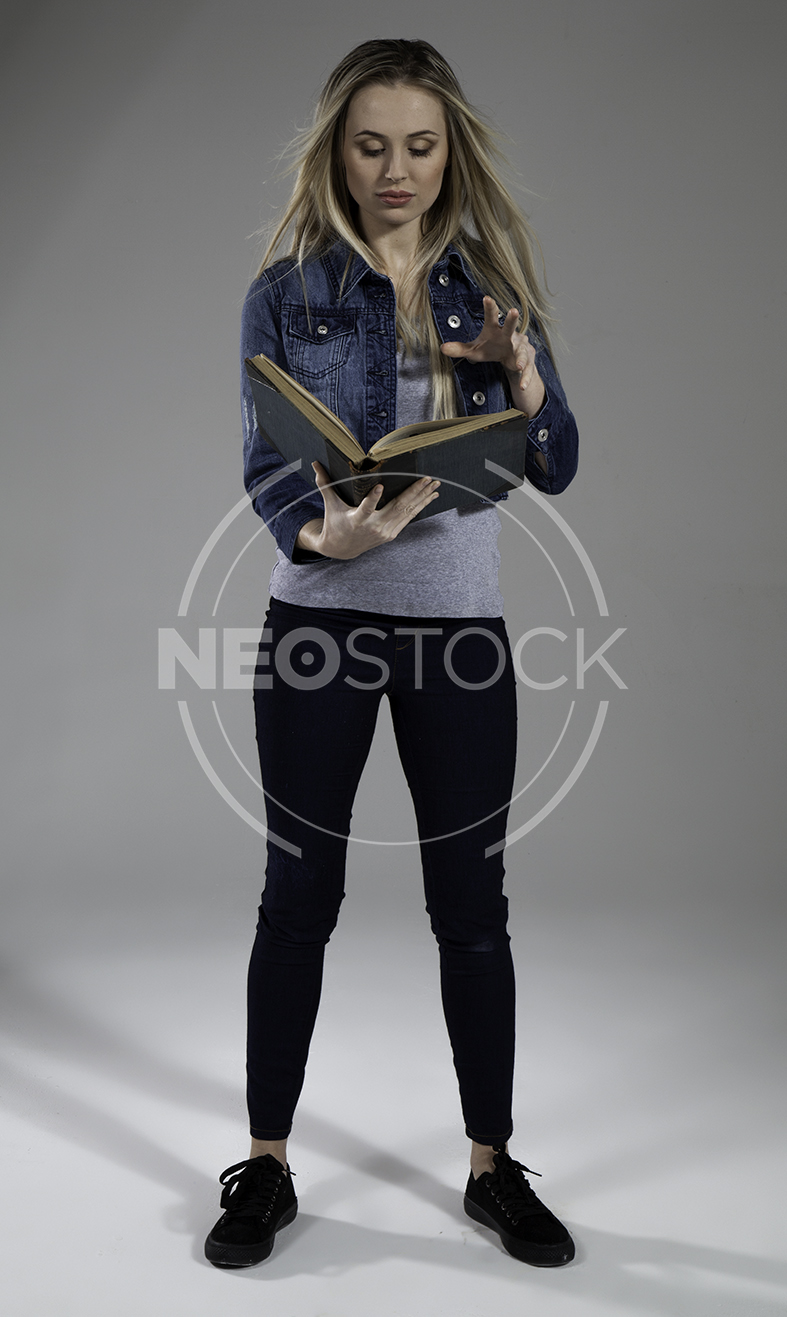 NeoStock - Billie Contemporary Casual - Stock Photography III