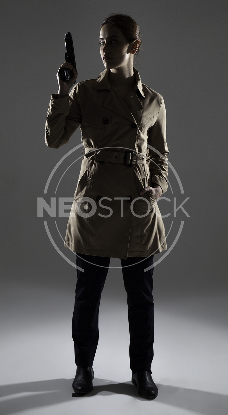 NeoStock - Emily Mystery Thriller - Stock Photography III
