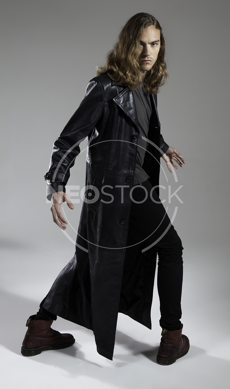 NeoStock - Luke Street Mage - Stock Photography III