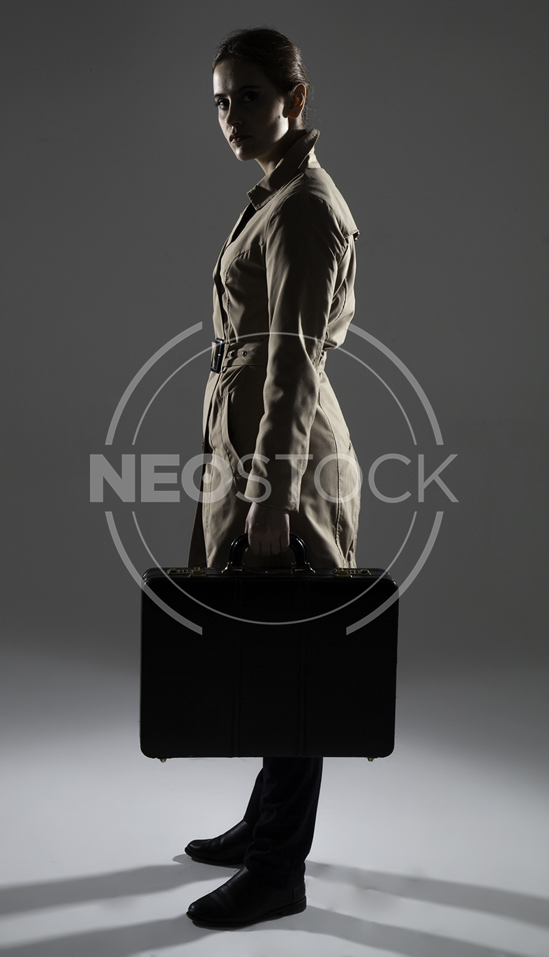 NeoStock - Emily Mystery Thriller - Stock Photography II