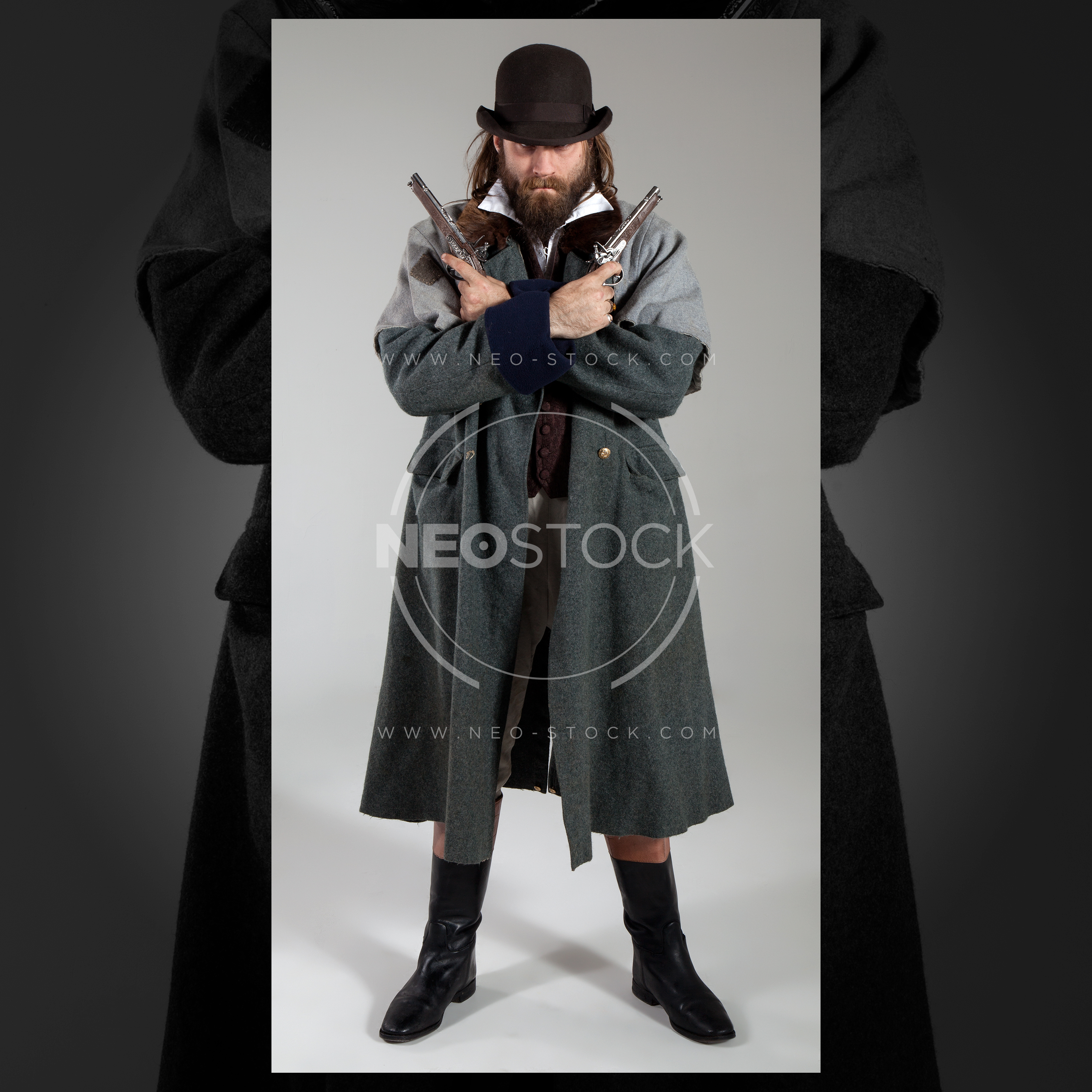 NeoStock - Karlos Pirate Rogue - Stock Photography II
