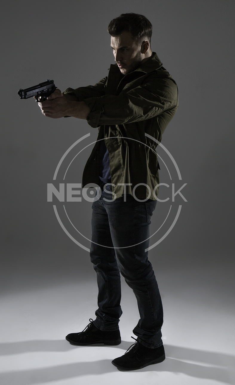 NeoStock - Danny D Cinematic Action - Stock Photography I