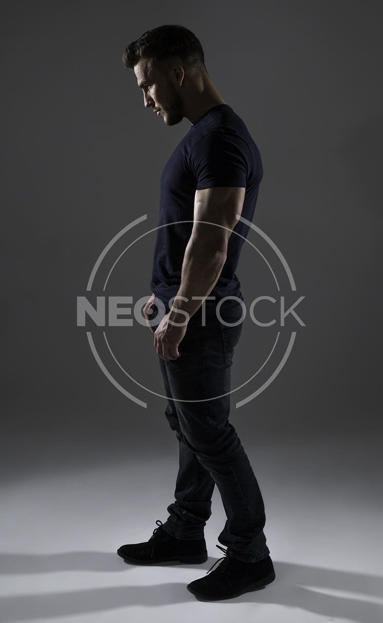 NeoStock - Danny D Cinematic Action - Stock Photography II